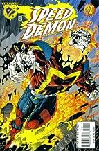 Speed Demon #1 : Demon's Night (Marvel - DC Amalgam Comic Book 1996)