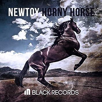 Horny Horse