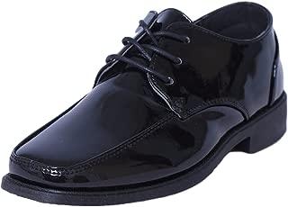 boys tuxedo shoes