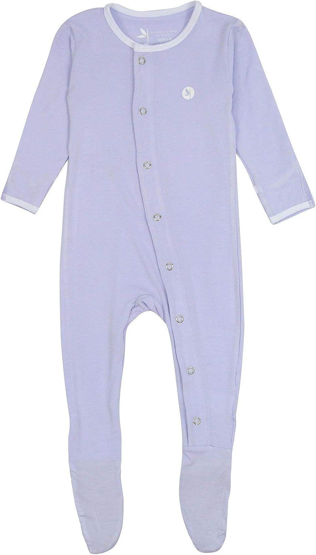 Shedo Lane Baby Footed Sleeper - Super Soft Sleep & Play Pajamas with Snaps