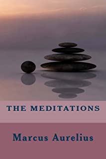 THE MEDITATIONS. Translated, Annotated