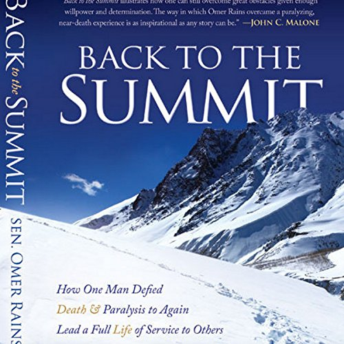 Back to the Summit cover art