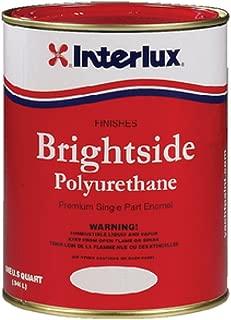 Interlux Y4990/HP Brightside Boot top Paint (Flag Blue, Half Pint