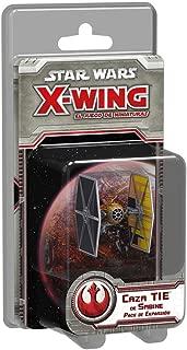 x wing sabine tie