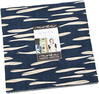 Ebb and Flow Layer Cake 42 10-inch Squares by Janet Clare for Moda Fabrics 1480LC