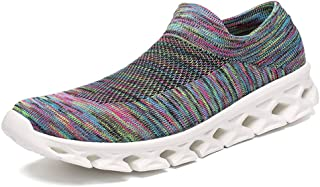 e15277811ac03 Amazon.com: Slow Man - Women's Athletic Sneakers Under $75: Clothing ...