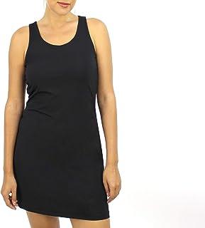 Women's Athletic Tennis Dress, Size XS-XL