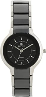 Olivera Casual Watch For Women Analog Stainless Steel - OL1381