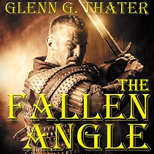 The Fallen Angle cover art