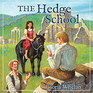 The Hedge School cover art