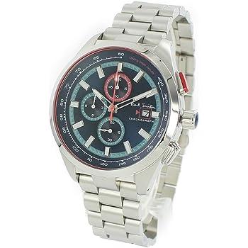 ポールスミス PAUL SMITH PS0110017 クロノグラフ メンズ 腕時計 [並行輸入品]