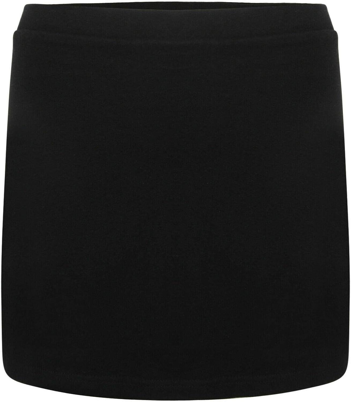 Paradise Girls Skorts School PE Shorts/Skirt Uniform Navy Black 6-14 Years  Cotton New: Amazon.co.uk: Clothing