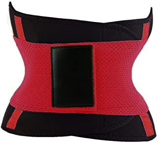 Waist Support Waist Trainer Unisex Xtreme Power Belt Faja Women Body Shaper Slimming Belt Shapewear Tummy Shaper Waist Sha...