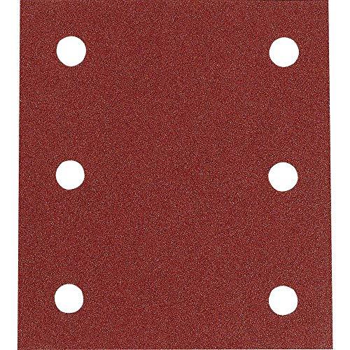 Preisvergleich Produktbild Makita P-33093 Schwingschleifpapier mit Klett Körnung 60 (L x B) 102 mm x 115 mm 10 St.