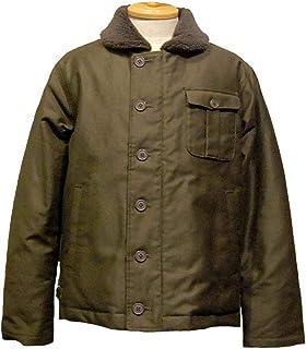 ZANTER JAPAN ザンタージャパン デッキジャケット 南極観測隊 メンズ ZANTER JAPAN 6711 Deck Jacket
