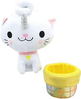 Underground Toys Kitty Cone Uma The Unicorn 7.5 Inch Plush
