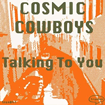 Talking to You EP