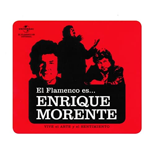 Enrique Morente: Amazon.es