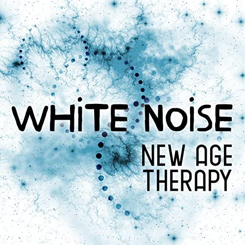 White Noise New Age Calming Music