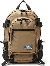 [エムイーアイ] リュック Classic Backpack A4収納