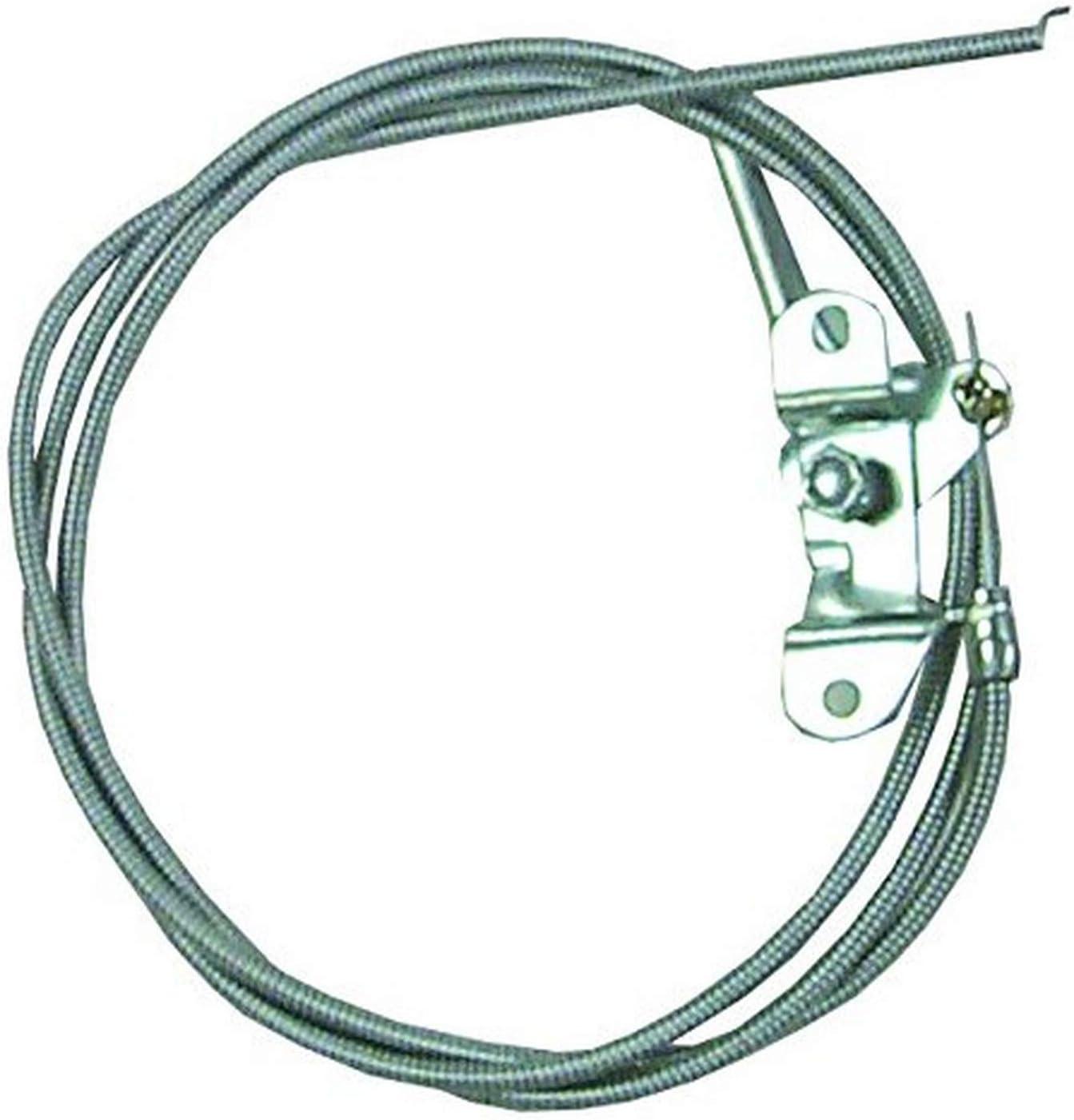 Prime Line 7-03905 Universal Heavy Max 40% OFF Steel C Control Duty Throttle 5 ☆ popular