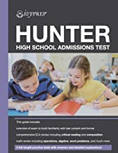 IvyPrep Hunter High School Admissions Test