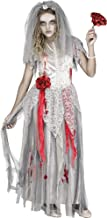 Big Girls' Zombie Bride Costume