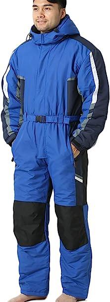 Adult ski suits