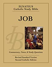 Job: Ignatius Catholic Study Bible