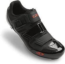 Giro Apeckx II Hv Cycling Shoes Black/Bright Red 47