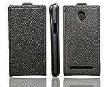 caseroxx Flip Cover for Medion P4502 MD 98942, Pocket (Flip