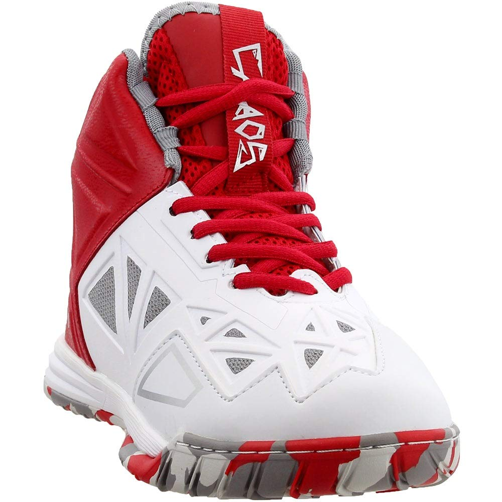 AND1 Chaos Basketball Athletic Shoes