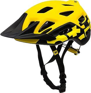 Mavic Yellow Black Yellow/Black (Head Circumference: 54-59 cm) Mountain Bike Helmet