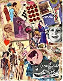 Mon carnet de stylisme