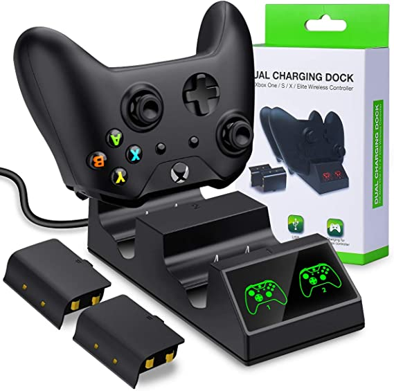 YCCTEAM Xbox One Battery Pack