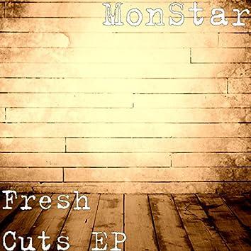 Fresh Cuts EP