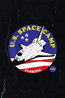 Family Pantry Inventory List | NASA U.S. Space Camp Shuttle Badge C1