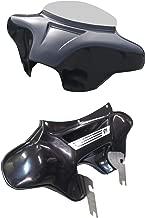 Batwing Fairing for Harley Davidson Roadking XE Non Audio Glovebox