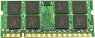 REFURBISHHOUSE Memoria Adicional 2GB PC2-5300 DDR2 677MHZ Memoria para Ordenador portatil PC