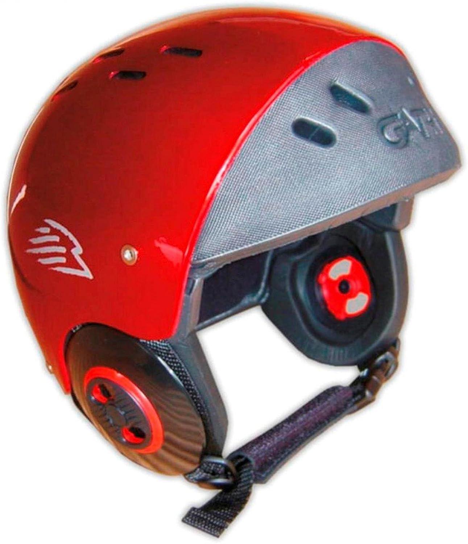 Gath Helm Surf ConGrünible rot B00IL6E6FK  Vollständige Palette von Spezifikationen