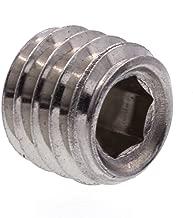 Prime-Line 9182910 Socket Set Screws, #10-32 X 3/16 in, Grade 18-8 Stainless Steel, 25-Pack