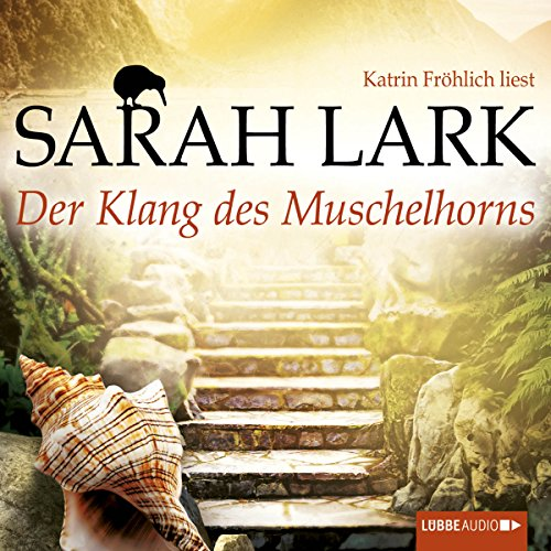 Der Klang des Muschelhorns audiobook cover art