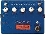 Empress Effect Compressor Analog