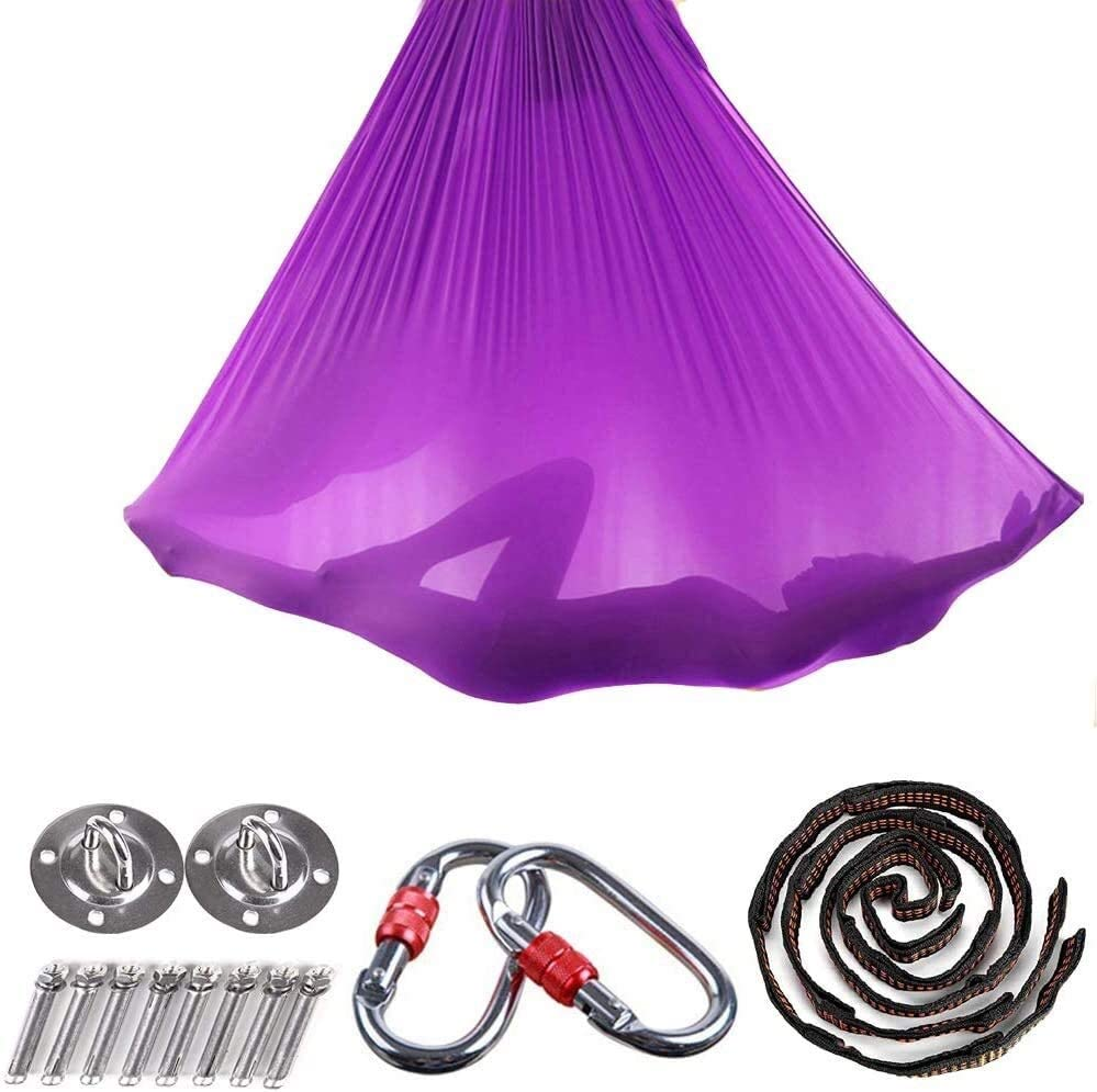 Yoga DIY Silk Pilates Silks Spring new work one after another Aerial Equipment Limited Special Price Premium