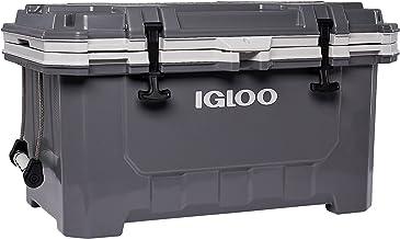 Igloo 00050293 Imx 70 Met Grey, Cl Grey, Met Grey, Alum