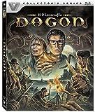 Dagon (Vestron Video Collector's Series) [Blu-ray]