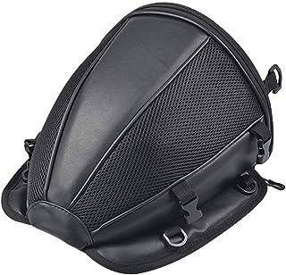 BESPORTBLE, 1 peça de bolsa de motocicleta, bolsa de ciclismo multiuso, mochila de motocicleta dupla à prova d'água, bolsa...
