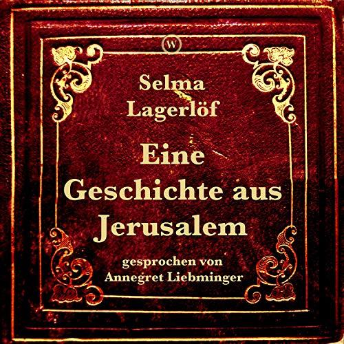 Eine Geschichte aus Jerusalem cover art