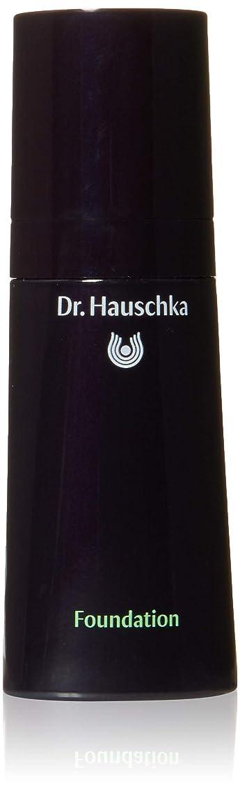 コマースアルコール変更ドクターハウシュカ ファンデーション - #04 (ヘーゼルナッツ) 30ml/1oz並行輸入品