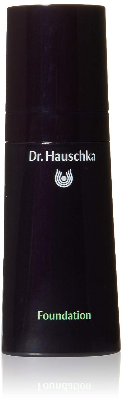 ペルー食欲合意ドクターハウシュカ ファンデーション - #04 (ヘーゼルナッツ) 30ml/1oz並行輸入品